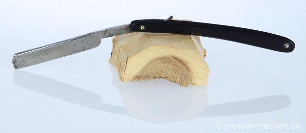 Häufig Rasiermesser | Rasiermesser richtig schärfen und schleifen - Leos MC77